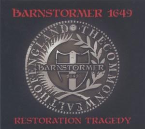 Restoration Tragedy