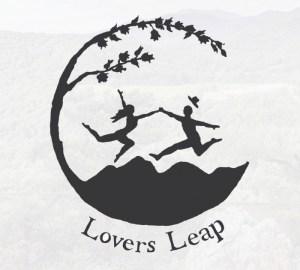 Lovers leap