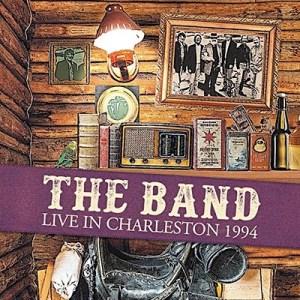 Live In Charleston 1994