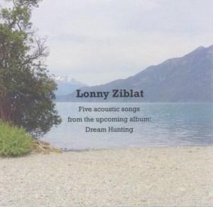 Lonny Ziblat