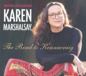 The Road To Kennacraig