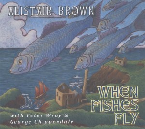 When Fishes Fly