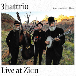 Live At Zion