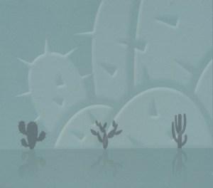 No Cactus
