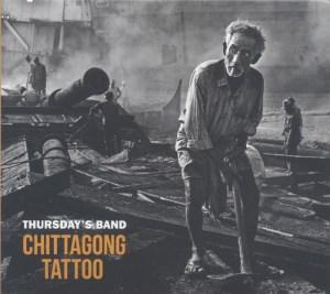 Chittagong Tattoo