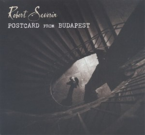 Postcard From Budapest