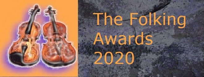 2020 Folking Awards