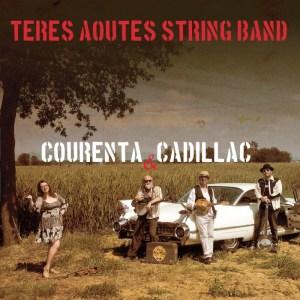 Courenta & Cadillac