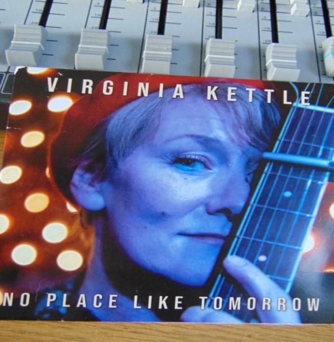 Virginia Kettle Interview