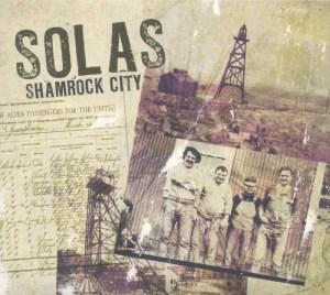 Shamrock City
