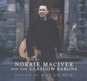 Songs Of Govan Old