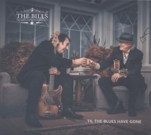 'Til The Blues Have Gone
