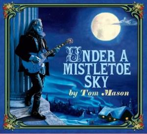 Under A Mistletoe Sky