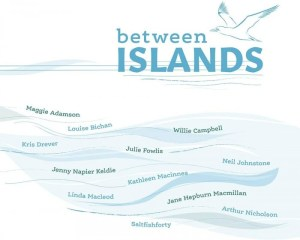 Between Islands