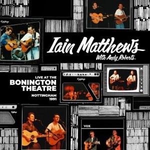 Live At The Bonnington Theatre