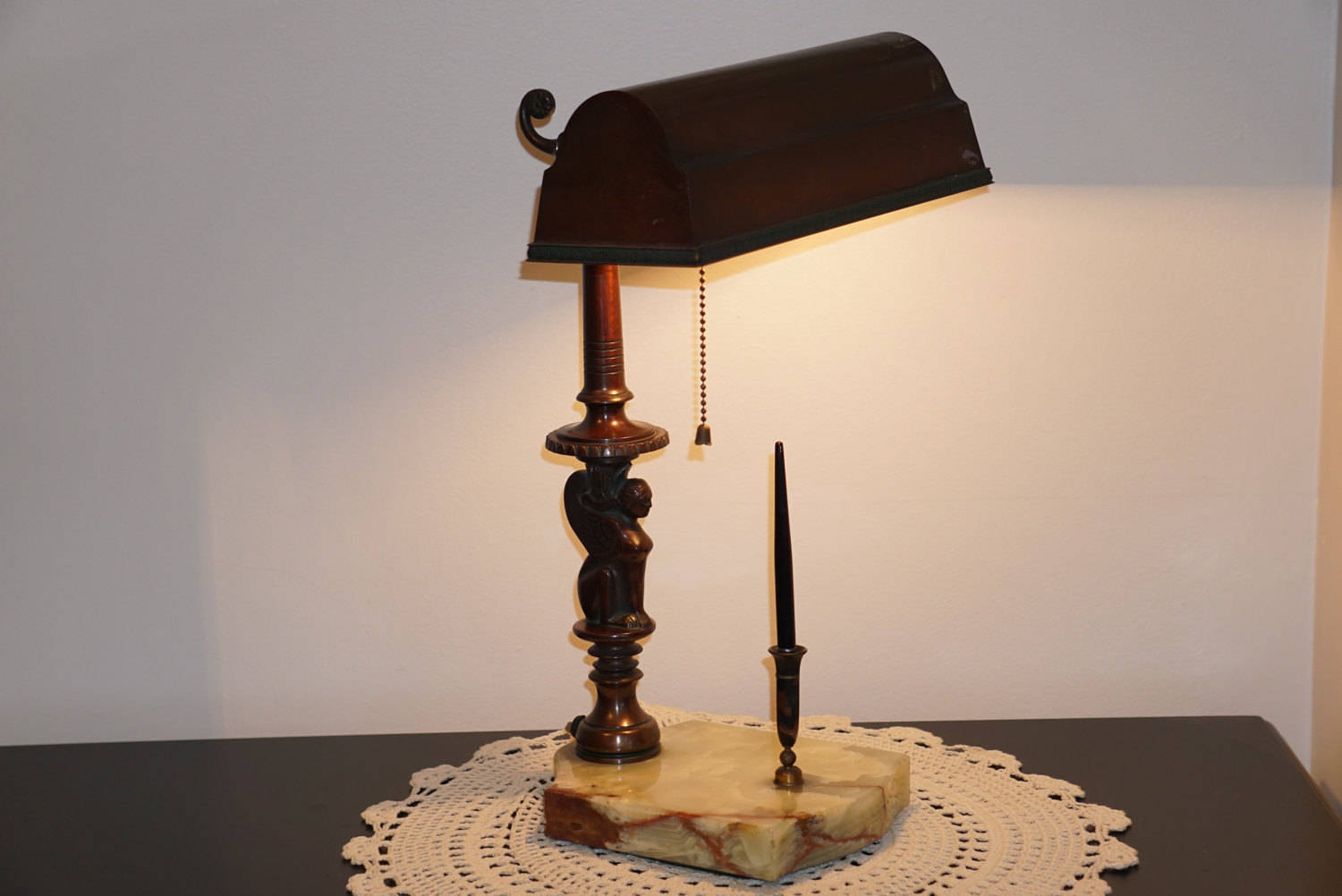 by rejuvenation copper library faries lamp catalog japanned products