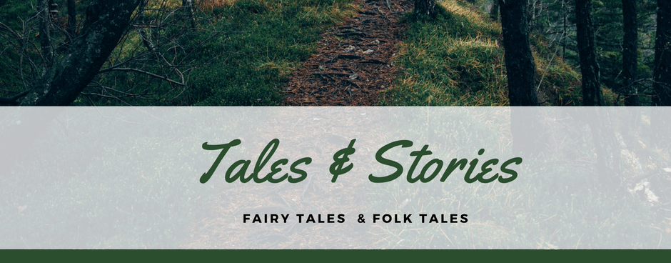 Fairy Tale Books and Folk Tale Books