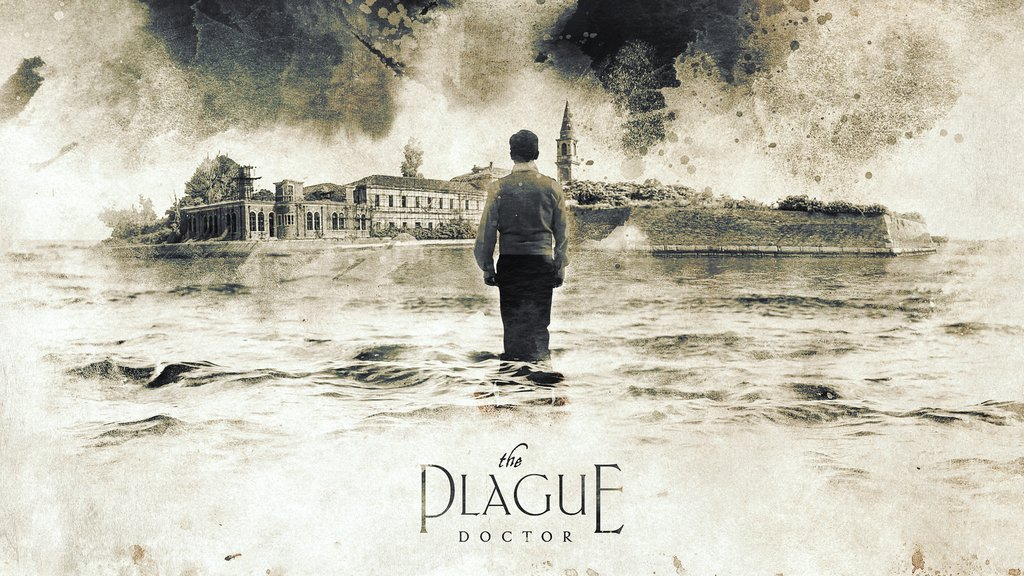 Bringing Venetian Folklore to the Big Screen: The Plague Doctor