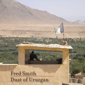 Fred Smith Dust of Uruzgan