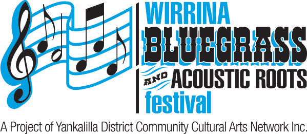 Wirrina Bluegrass and Acoustic Roots Festival
