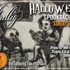 Brillig's Halloween Spooktacular