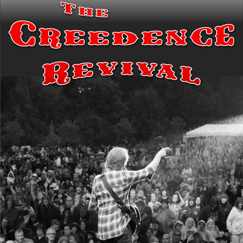 A Creedence Revival