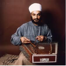 Kiranpal Singh – Santoor Maestro(UK)