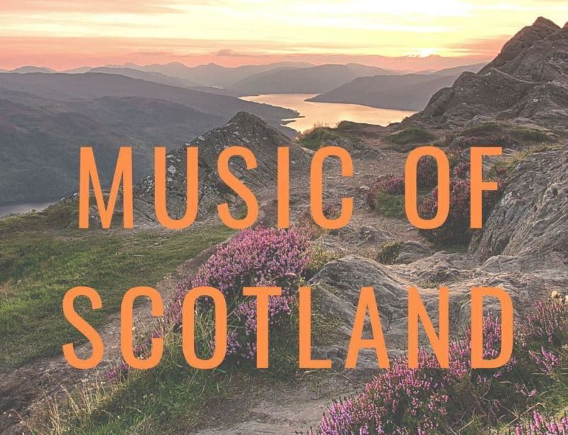 Music of Scotland Concert