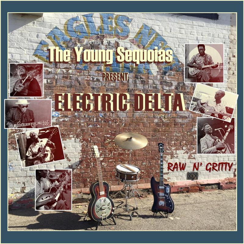 The Young Sequoias Present 'Electric Delta'