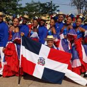 Folkmoot 2016: from the DR - M & K Dance Studio