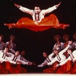 Folkmoot - Throw Back Thursday - Bashkiria 1994
