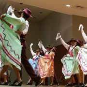 Folkmoot 2016 - Blue Ridge Community College