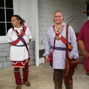 Folkmoot-Cherokee bond grows tighter