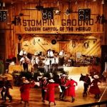 Grateful for the Stompin' Ground