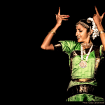 Celebrate the dance & food of India!
