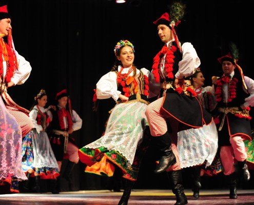 Folkmoot: the dream of 1973 lives on in 2018!