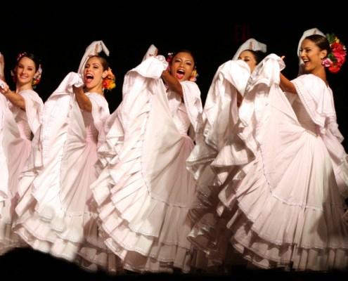 Coming right up: two huge Folkmoot weekends!