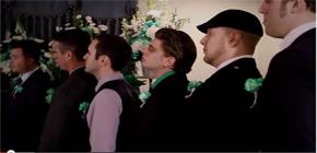 Video cast out in style dropkick murphys going Dropkick Murphys
