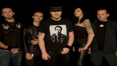 Photo of Angels and Devils, Free EP From The Mahones