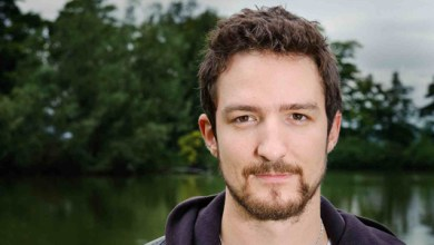 Photo of Frank Turner To Open For Dropkick Murphys In Dublin