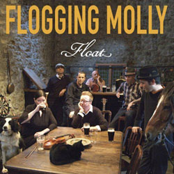 Flogging Molly Float Review