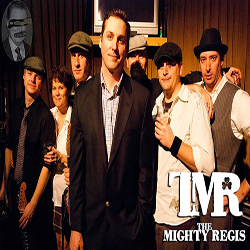 The Mighty Regis Band Review