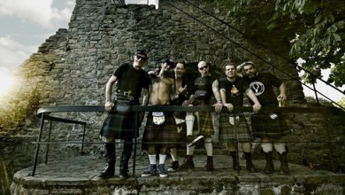 Photo of The Real Mckenzies Announce Australian dates