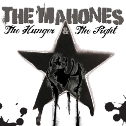 tHE mAHONES tHE hUNGER AND tHE fIGHT