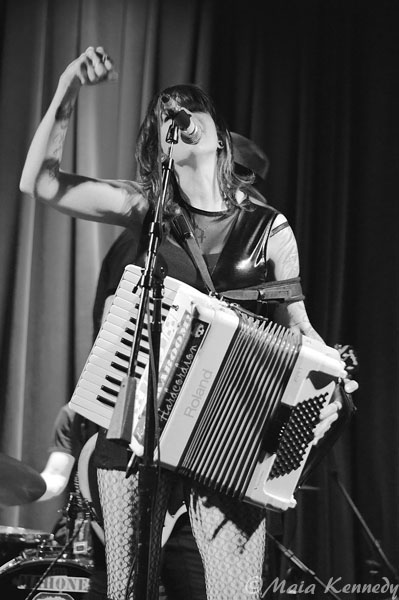 The Mahones -11-22-201350