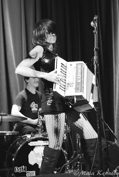 The Mahones -11-22-201355
