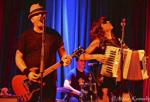 The Mahones -11-22-201356