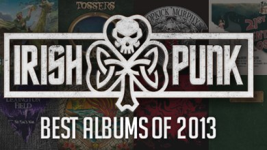 Irish Punks Best of 2013