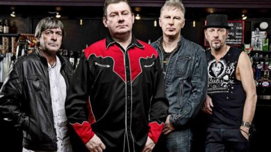 Photo of Win Tickets To See Stiff Little Fingers At The Academy