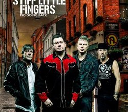 Photo of Stiff Little Fingers – No Going Back